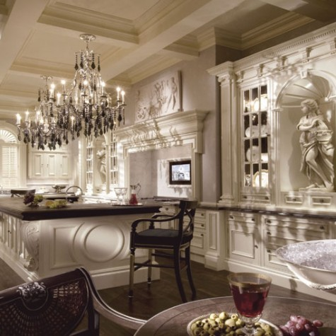 Coldwell Banker Global Luxury Blog – Luxury Home & Style