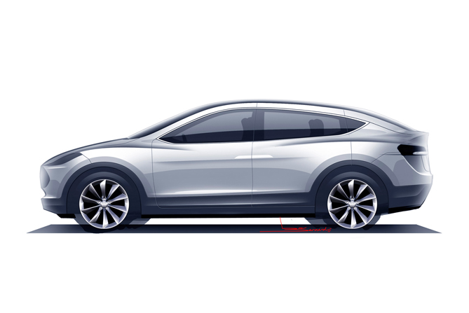 Tesla_ModelX_sidesketch_ BLOG