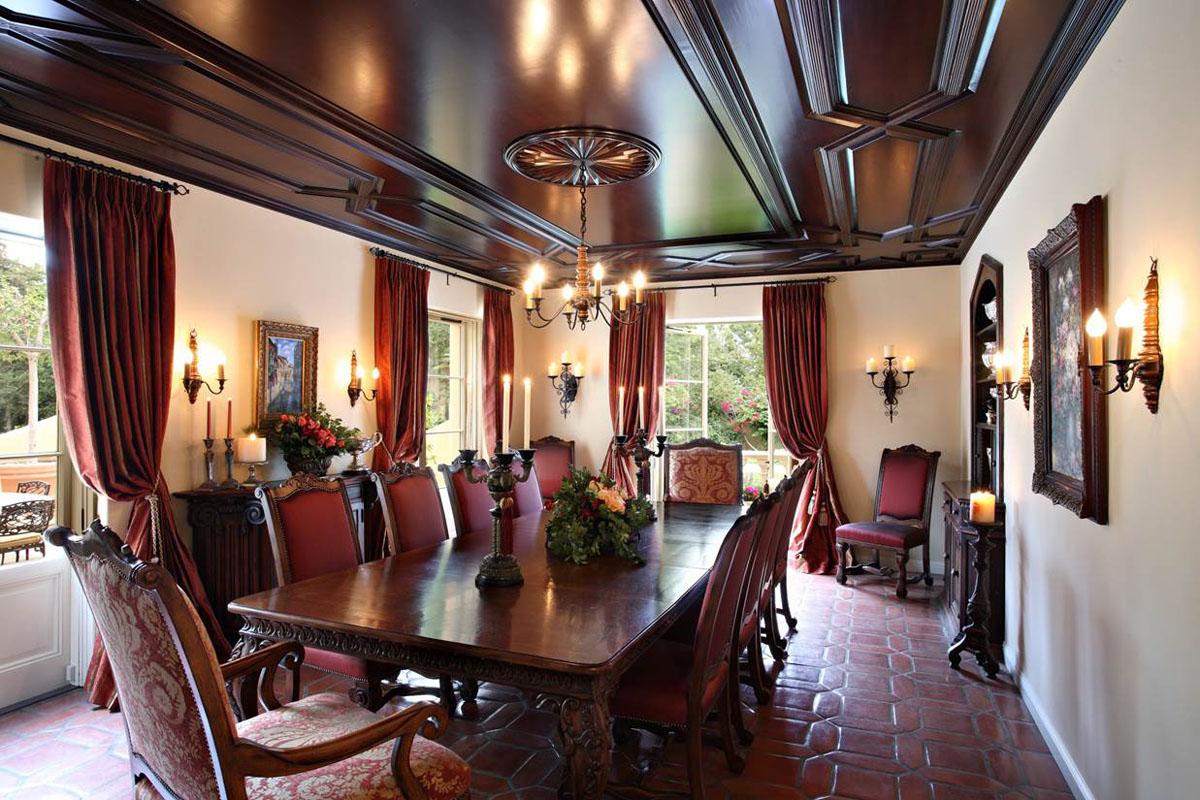 BLOG_Nancy ODell_Dining Room