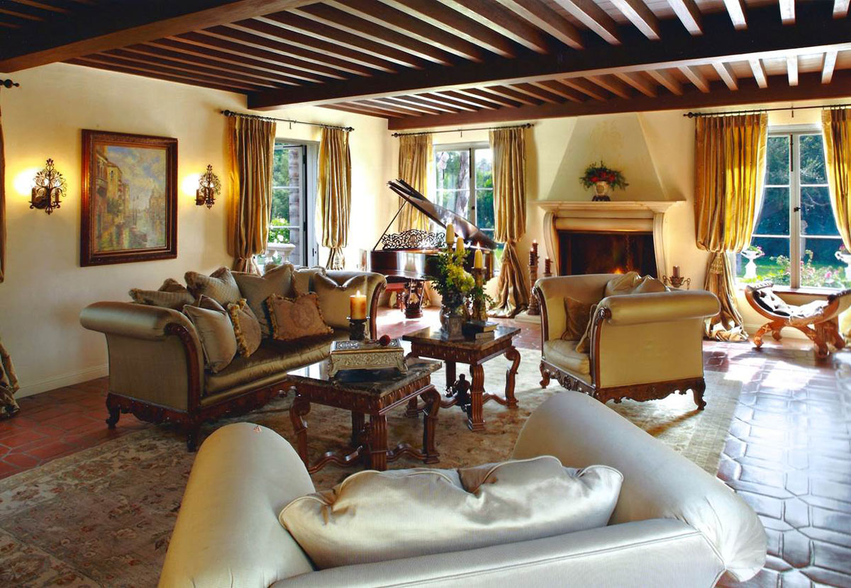 BLOG_Nancy ODell_Living Room