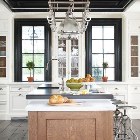 Christopher Peacock Kitchens coldwell banker global luxury blog – luxury home & style