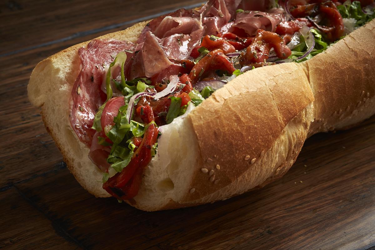 Mike Isabella's Italian Sandwich Shop G