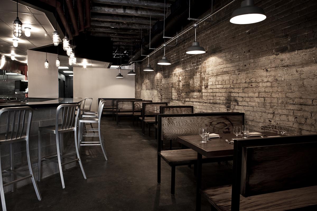 Graffiato Restaurant, Mike Isabella