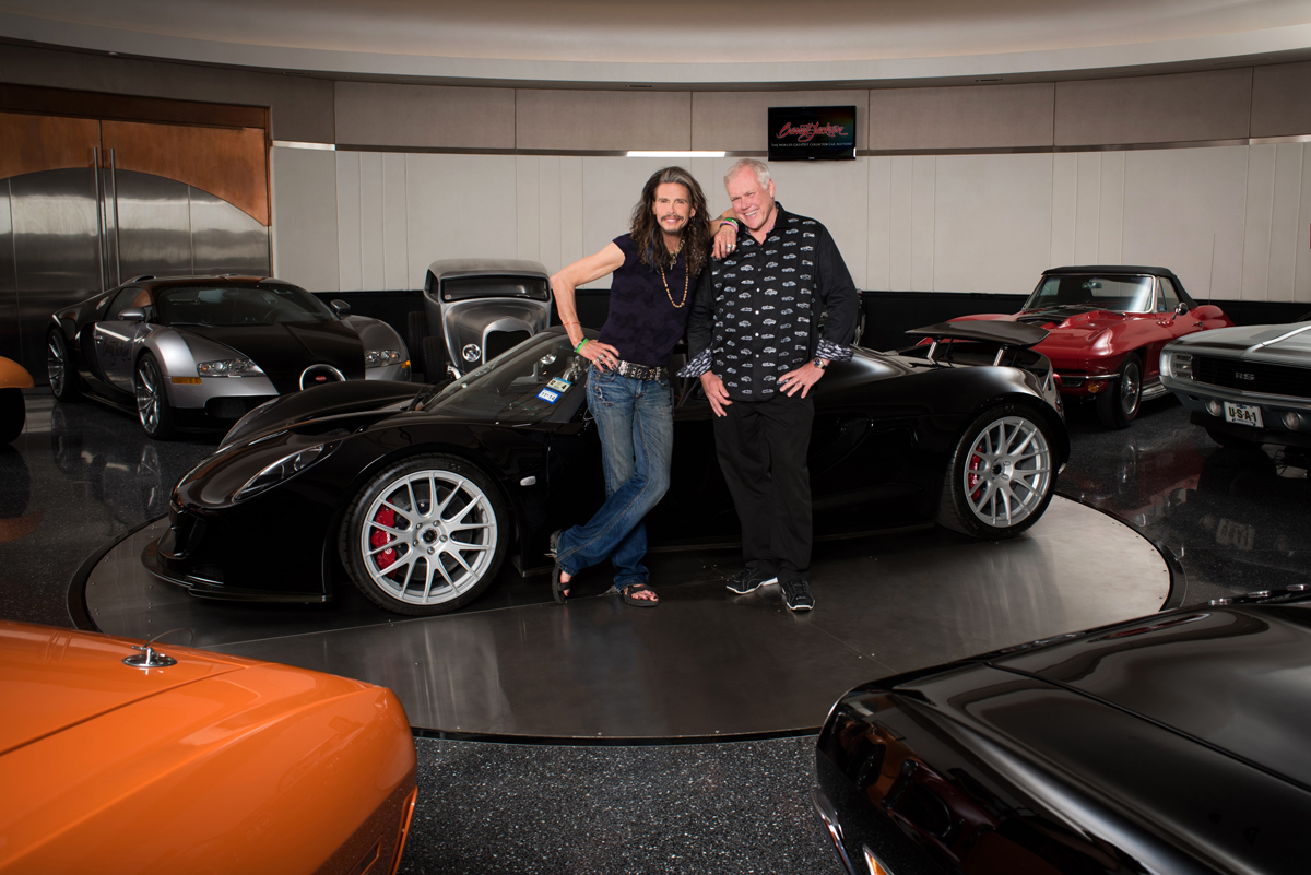 10 celebrity cars heading to auction: Lennon, Bieber ...