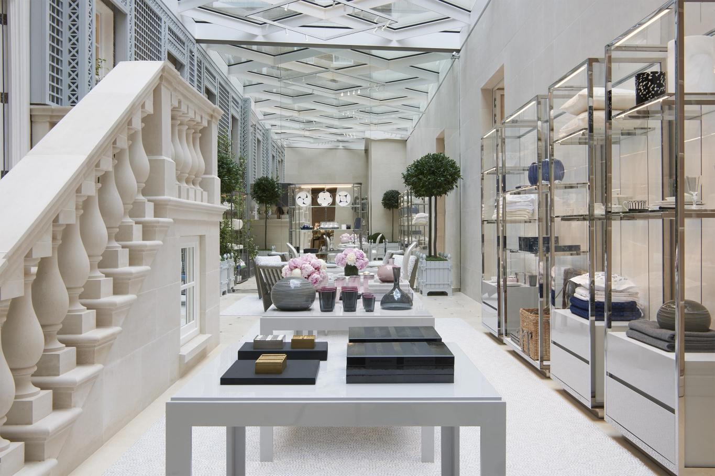 Dior London
