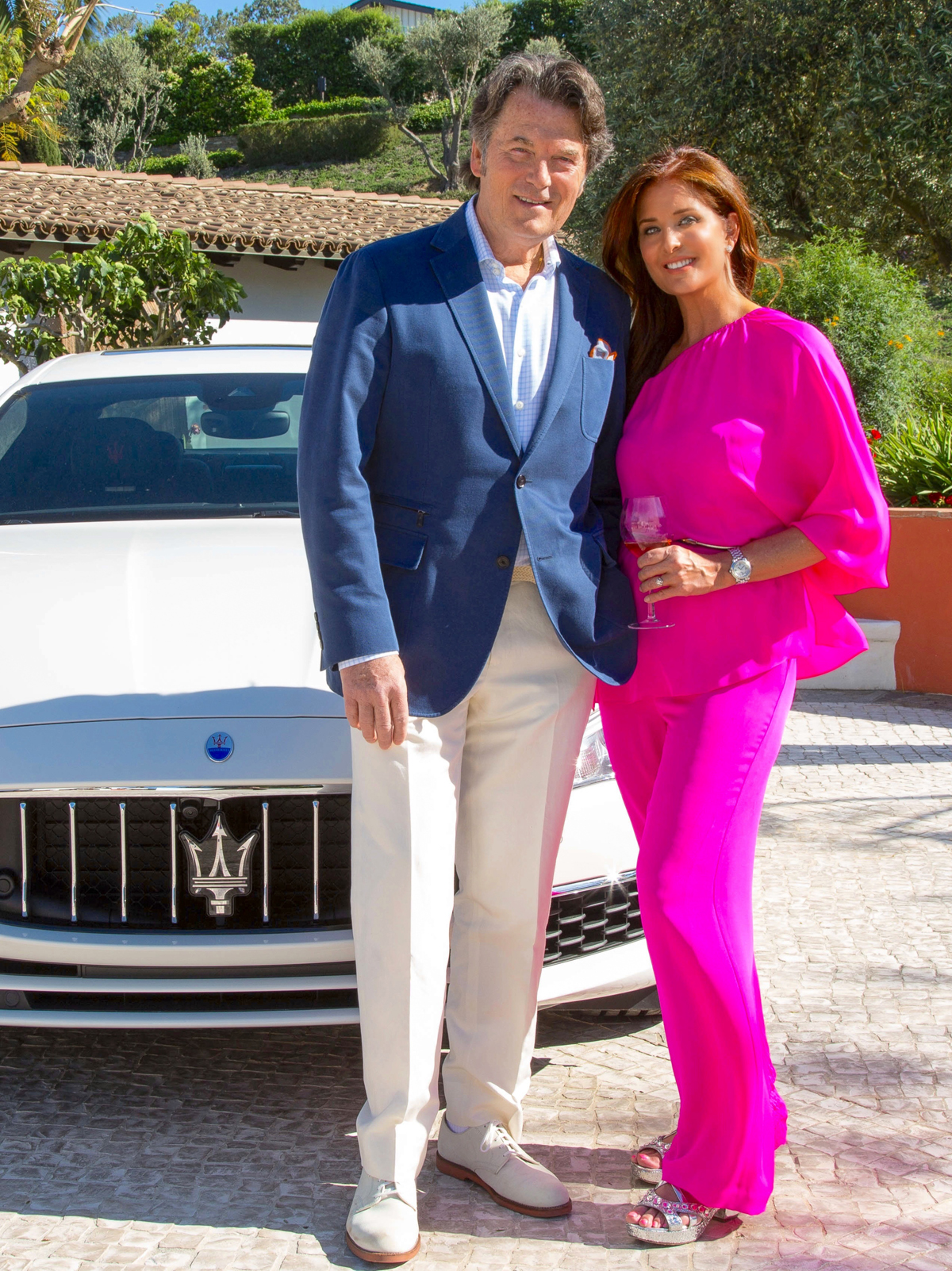 Maserati Las Vegas >> Coldwell Banker Global Luxury Blog – Luxury Home & Style